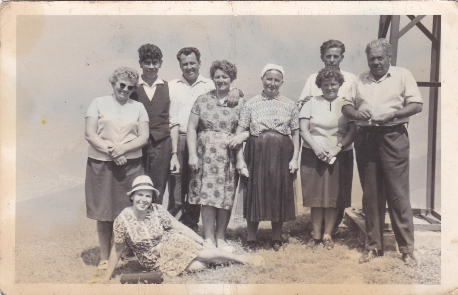 Židovské datovania pre seniorov
